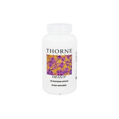 Thorne Research - Dipan-9 1000 mg. - 180 Vegetarian Capsules