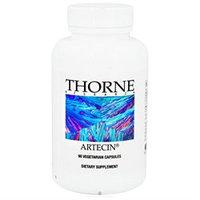Thorne Research - Artecin 500 mg. - 90 Vegetarian Capsules