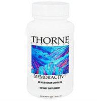 Thorne Research - Memoractiv - 60 Vegetarian Capsules