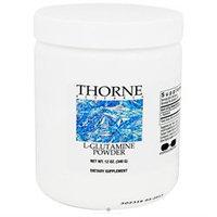 Thorne Research - L-Glutamine Powder 3.8 g. - 12 oz.