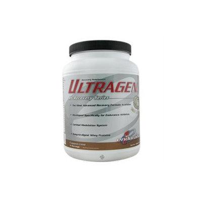 1st Endurance - Ultragen Cappucino - 3 lbs.