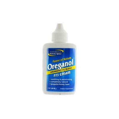 North American Herb & Spice - Oreganol Cream - 2 oz.