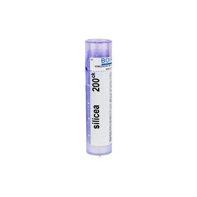 Boiron - Silicea 200 CK - 80 Pellets