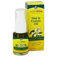 Organix South - Theraneem Organix Nail & Cuticle Oil - 0.5 oz.