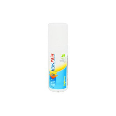 Lifetime Extra Strength BlocPain Roll-On - 3 fl oz