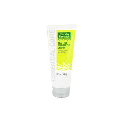 Thursday Plantation Tea Tree Antiseptic Cream - 3.5 oz