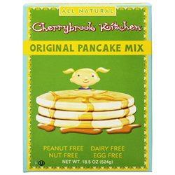 Cherrybrook Kitchen - Original Pancake Mix - 18.5 oz.