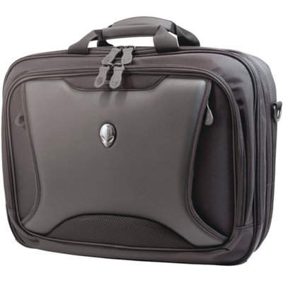 Mobile Edge Alienware Orion Messenger - Notebook carrying case - 17.3