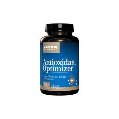 Jarrow Formulas Antioxidant Optimizer 90 vegetarian tablets