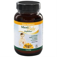 Country Life - Maxi Baby-Dophilus - 2 oz.
