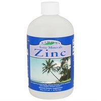 Eidon Ionic Minerals - Zinc Liquid - 18 oz.