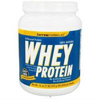 Jarrow Formulas - Whey Protein Unflavored - 1 lb.