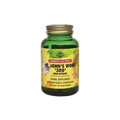 Solgar St. John's Wort '300' Herb Extract
