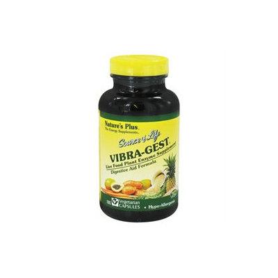 Nature's Plus - Source of Life Vibra-Gest - 180 Vegetarian Capsules