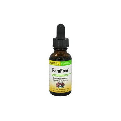 Herbs Etc - ParaFree Professional Strength - 1 oz.