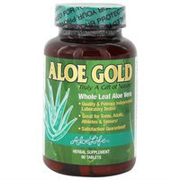 Aloe Life - Aloe Gold - 90 Tablets