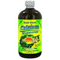 Nature's Life Super Green Calcium Magnesium Unflavored - 16 fl oz