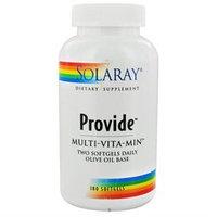 Solaray Provide Multi-Vita-Min - 180 Softgels