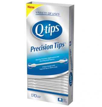 Q-tips® Precision Tips™