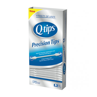 Q-tips® Precision Tips™