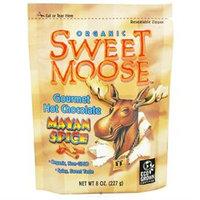 FunFresh Foods - Sweet Moose Gourmet Hot Chocolate Organic Cocoa Mayan Spice - 8 oz.
