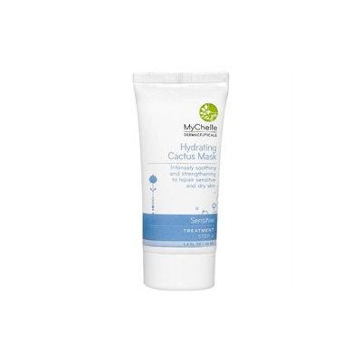 MyChelle Dermaceuticals Hydrating Cactus Mask - 1.2 fl oz