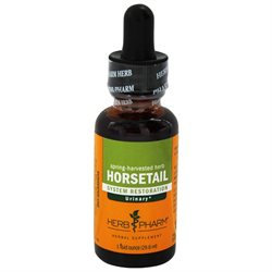 Herb Pharm Horsetail Liquid Herbal Extract - 1 fl oz