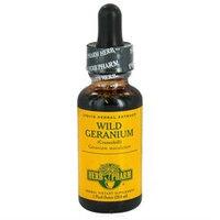 Herb Pharm - Wild Geranium Extract - 1 oz.