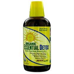 ReNew Life Organic Essential Detox, 16.2 fl oz