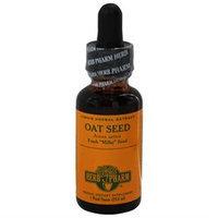 Herb Pharm Oats Seed Liquid Herbal Extract - 1 fl oz