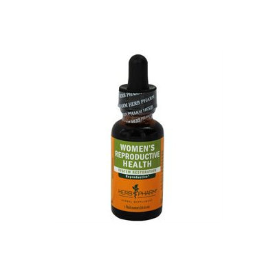 Herb Pharm - Women's Health Tonic - 1 oz.