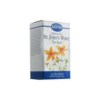 Alvita Teas St. John's Wort Tea