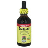 tures Answer Nature's Answer Skullcap Herb - 2 fl oz