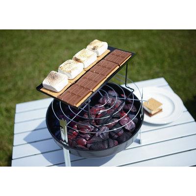 Bbq Pro BBQ Pro Smores Melting Tray - MR. BAR-B-Q INC.