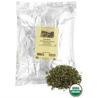 Starwest Botanicals - Bulk Peppermint Leaf C/S Organic - 1 lb.
