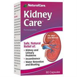 tural Care NaturalCare Kidney Care Capsules, 60 ea