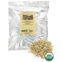 Starwest Botanicals - Bulk Marshmallow Root C/S Organic - 1 lb.
