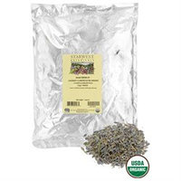 Starwest Botanicals - Bulk Lavender Flowers Extra Organic - 1 lb.