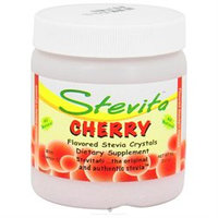 Stevita Flavored Stevia Drink Mix Cherry - 2.8 oz