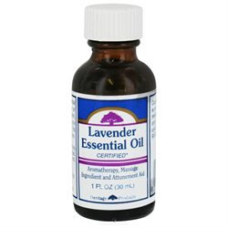 Lavender Essential Oil by Heritage Store - 1oz.