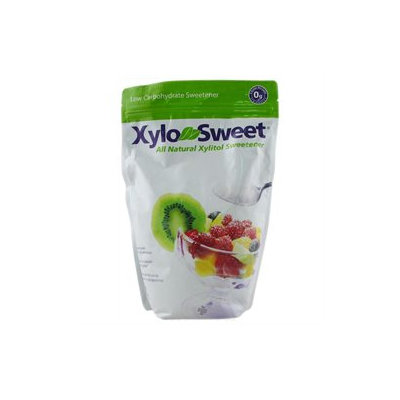 Xlear - XyloSweet All Natural Low Carb Xylitol Sweetener - 3 lbs.