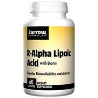 Jarrow Formulas R-Alpha Lipoic Acid Caps, 60 ct