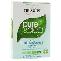 Nelsons Natural World 42310 Pure & Clear Acne Treatment Ta