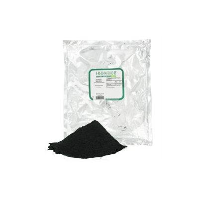 Frontier Herb 34020 Spirulina Powder
