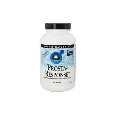 Source Naturals Prosta-Response Prostate Support Tabs