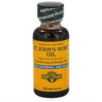 Herb Pharm St John's Wort Oil - 1 fl oz