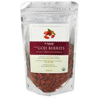 Extreme Health USA Organic Raw Goji Berries - 5 oz - Vegan
