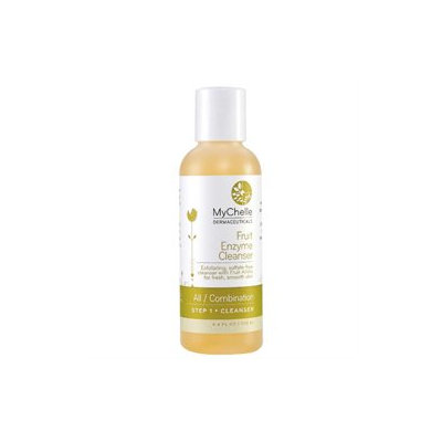 MyChelle Dermaceuticals Fruit Enzyme Cleanser - 4.4 fl oz