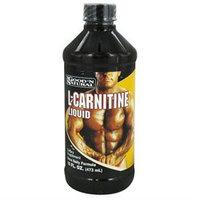 Good 'N Natural - L-Carnitine Liquid - 16 oz.