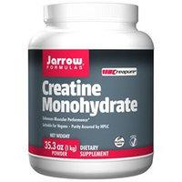 Jarrow Formulas - Creatine Monohydrate Kilo - 2.2 lbs.